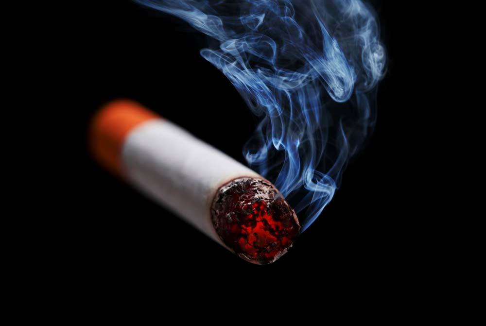 mesti rūkyti dėl širdies sveikatos